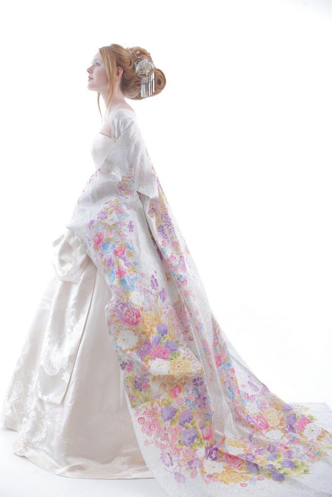 白無垢ドレスならメリットだらけ