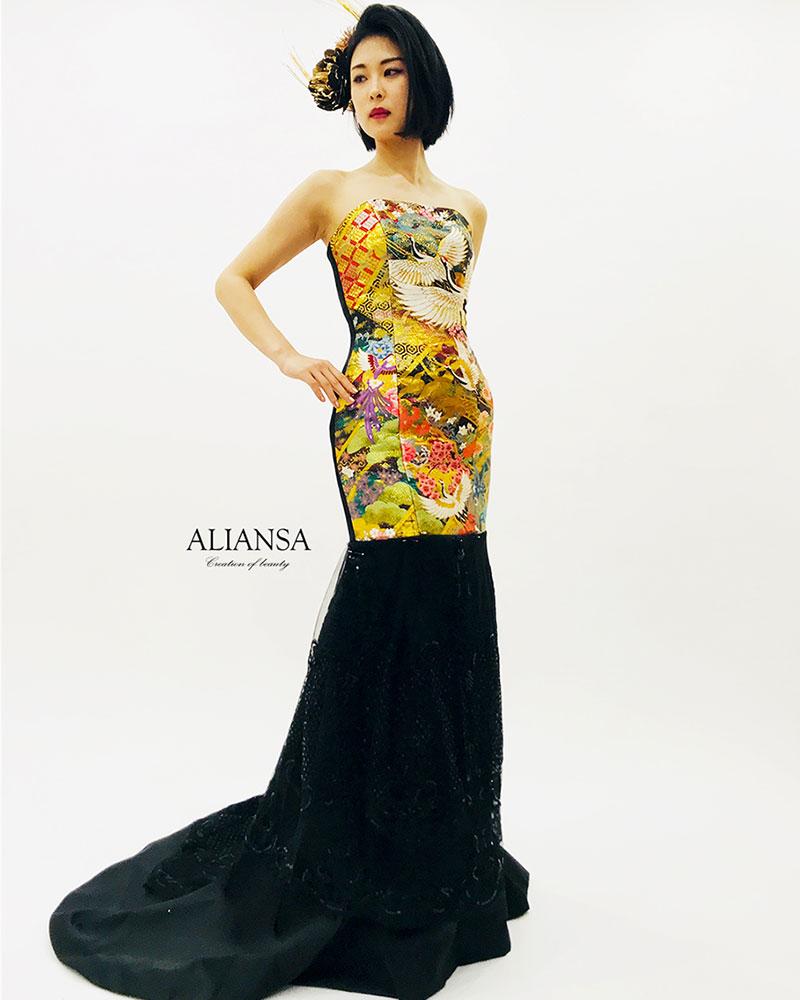 和ドレスのアリアンサ・パーティ、演奏会