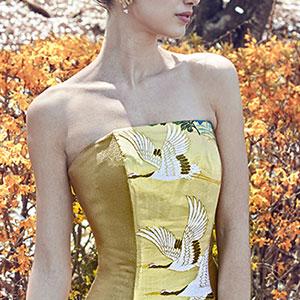 和ドレス・ウェディングドレス・お色直しドレス